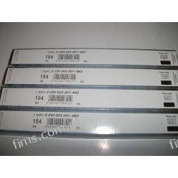 0250603001 BOSCH CENA 82 PLN  świeca żarowa 7V (M10x1) DURASPEED RENAULT LAGUNA 2.0dCi/3.0dCi 10.07-
