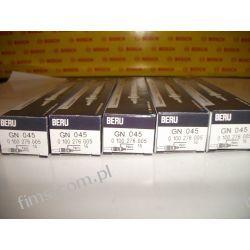 GN 045 BERU CENA 73 PLN świeca żarowa 11V (M8x1) VOLVO S60/S80/V70 2.4D 01.08-, XC90 2.4D 02.10-; CITROEN C6 2.7 HDI 05.09-, PEUGEOT 607 2.7 HDI 04. Klocki