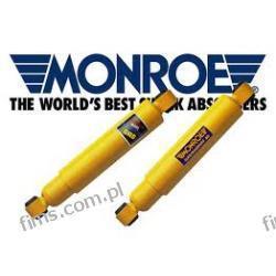 G7273 MONROE Amortyzator, przednia oś P. Opel AGILA 07-, SUZUKI SPLASH 08-, SWIFT 05-