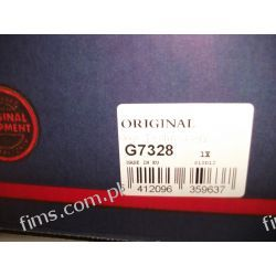 G7328 Amortyzator CENA 215 PLN przedni, lewy (gazowy) CITROEN C4 Picasso/C4 Grand Picasso 11.06-
