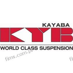 333252 KYB CENA 320 PLN amortyzator prawy T (gaz) MAZDA MX3 1.6 16V/1.9 V6 (+ABS) 91- Pozostałe
