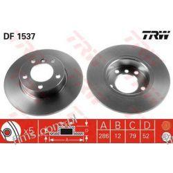 DF1537 TRW CENA 90 PLN TARCZA HAMULC. BMW 3 E36 91-00  34111160673  34116757750  0986478511  16086  24011201261 Pozostałe