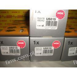 U5015 NGK Cewka zapłonowa AUDI A3-A6/Q7/TT; SEAT; SKODA; VW 1.8/2.0TFSI 01.04-  07K905715