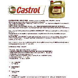 OLEJ CASTROL POWER 1 GPS 4T 10W40 10W-40 4L