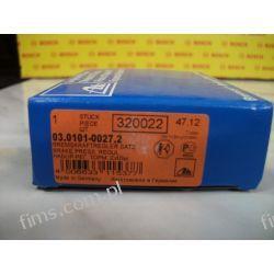 03.0101-0027.2 1kpl. = 2 szt. w pudełku ATE korektor sily hamowania CENA 117 PLN OPEL ASTRA F 91- 1605815