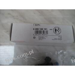 0280158181 BOSCH CENA 178 PLN Wtryskiwacz benzyny Opel Agila, Astra, Corsa  24420543  5817425