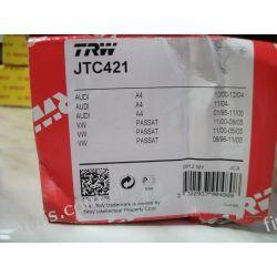 JTC421 TRW CENA 136 PLN  WAHACZ AUDI A4 95-, A6 Wahacz, zawieszenie koła