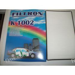 K1002 FILTRON CENA 27 PLN FILTR POWIETRZA KABINOWY OPEL CORSA B Combo
