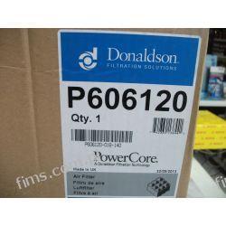 P606120 DONALDSON CENA 205 PLN Filtr powietrza JOHN DEERE PowerTech 6068