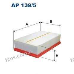 AP139/5 FILTRON CENA 46 PLN Filtr powietrza VW GOLF VII  OCTAVIA  III  LEON  AUDI A3  5Q0129620B  5Q0129620D  C30005