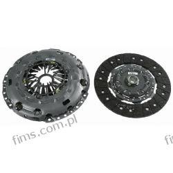 3000951830 SACHS CENA 899 PLN SPRZĘGŁO AUDI S3 2.0 TFSI  GOLF V GTI 2.0 TFSI OCTAVIA  2.0 RS '05- LEON  022141015R  06F141015C
