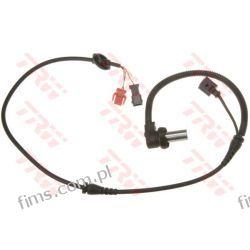 GBS2502 TRW CENA  227 PLN CZUJNIK ABS VW PASSAT SUPERB  AUDI A4 PRZÓD  8D0927803D  30122