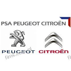 2444CJ PSA Peugeot Citroen CENA 318 PLN LINKA ZMIANY BIEGÓW KPL. CITROEN PEUGEOT