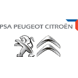 2444HW PSA Peugeot Citroen LINKA ZMIANY BIEGÓW KPL. CITROEN PEUGEOT  BE4R BERLINGO, PARTNER, PARTNER TEPEE
