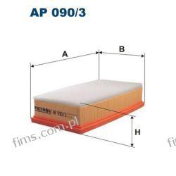 AP090/3 FILTRON CENA 32 PLN FILTR POWIETRZA CITROEN C5 II III JUMPY PEUGEOT 407 EXPERT  SCUDO MINI  1444TK  C2567 A1335  LX1617