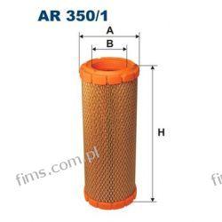 AR350/1 FILTRON CENA 52 PLN FILTR POWIETRZA JOHN DEERE M131802 RG60690  146-7472  TA04093230  86519866  C1196/2  P821575