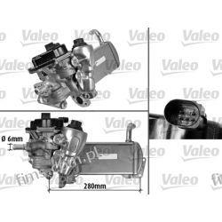 700438 VALEO ZAWÓR EGR VW AUDI Q5 AMAROK 2.0TDI  03L131512BP  03L131512DJ  03L131512DM  03L131512AR