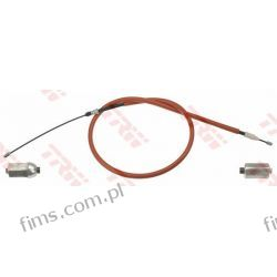 GCH2532 TRW LINKA HAMULCA RĘCZNEGO RENAULT SCENIC 99-03 LT  7700438266   K19867
