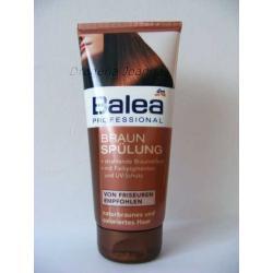 BALEA profesjonalna odżywka do włosów brązowych