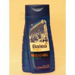 BALEA men 2w1 żel do ciała i włosów  Fresch
