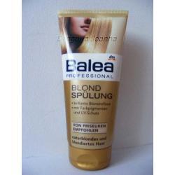 BALEA profesjonalna odżywka do włosów blond