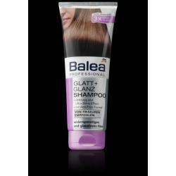 BALEA profesjonalny szampon - gładkość i połysk