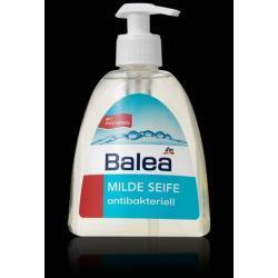 BALEA łagodne - antybakteryjne mydło w płynie NEW