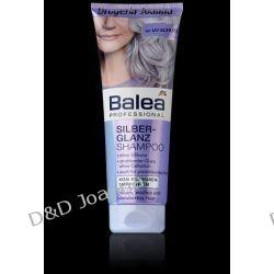 BALEA profesjonalny szampon srebrny blask