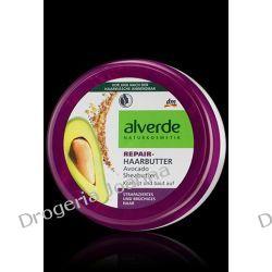 ALVERDE masło regenerujące avocado-masło shea