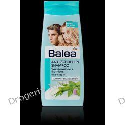 BALEA szampon przeciwłupieżowy bambus-mięta