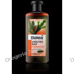 BALEA ziołowa kąpiel z olejkiem z igieł sosnowych