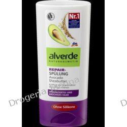 ALVERDE odżywka regenerująca avocado-masło shea