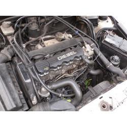 Opel Astra  Vectra pompa wtryskowa  1.7 TD DTL