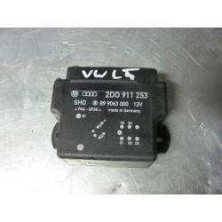 VW LT 2.5 TDI przekaznik swiec zarowych 2D0911253