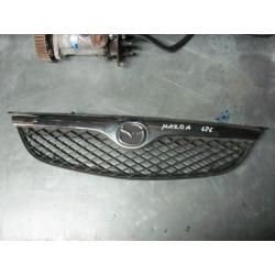 Mazda 626 atrapa grill ze znaczkiem oryginal