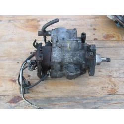 Rover Freelander 25 45 220 Pompa wtryskowa 2.0 Sdi