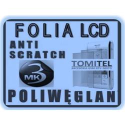 Folia na wyświetlacz LCD LG GT540 GT 540 SWIFT