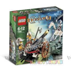7090 - LEGO CASTLE - Atak Kuszników