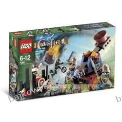 7091 - LEGO CASTLE - KATAPULTA RYCERZY