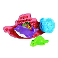 POBAWMY SIĘ W WANNIE FISHER PRICE K7702