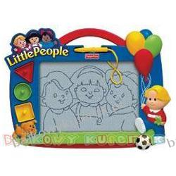 ZNIKOPIS LITTLE PEOPLE  firmy FISHER PRICE.
