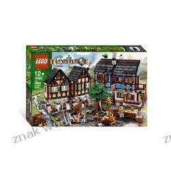LEGO 10193 - RYNEK WIEJSKI