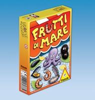 GRA FRUTTI DI MARE firmy PIATNIK 6033