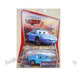 SALLY produkcji DISNEY PIXAR CARS firmy MATTEL