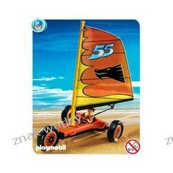 PLAYMOBIL 4216 Moje przenośne zabawki  - ŻAGLOWÓZ Karabiny