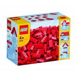 LEGO 6119 - ZESTAW DACHÓWKI