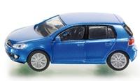 VW GOLF VI firmy SIKU 1437