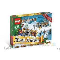 LEGO CASTLE - 7979 -  KALENDARZ ADWENTOWY
