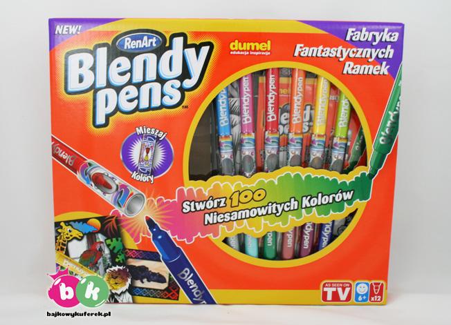 BLENDY PENS – FABRYKA RAMEK NA ZDJĘCIA BP1203
