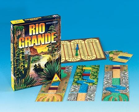RIO GRANDE PIATNIK 7831